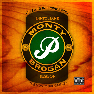 The Monty Brogan EP